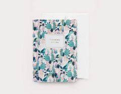 Botanical Thinking Of You By Chloe Hall