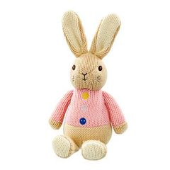 Made with Love Flopsy Bunny