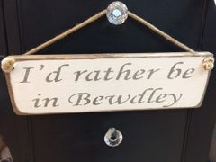 I'd Rather be in Bewdley