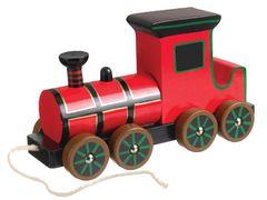 Steam Train Pull Along