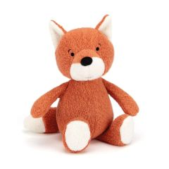 RUMPUS FOX (18cm) by Jellycat