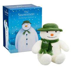 Collector Snowman