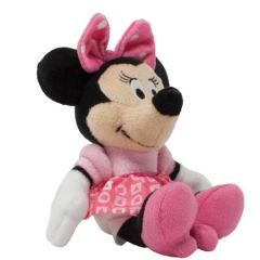Disney Baby Mini Jingler - Minnie