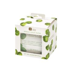 Botanical Sprout Toilet Roll - TOP PRODUCT !