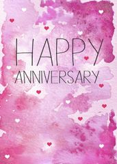 Happy Anniversary by Laura Truby