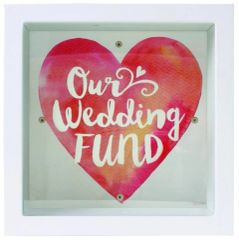 CHANGE BOX WEDDING FUND