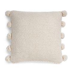 AL MOSS POM POM MOUSE Cushion