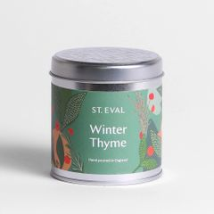 Winter Thyme Candle by St Eval