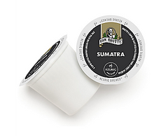 Van Houtte Sumatra Extra Bold 24-ct