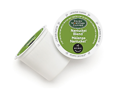 GMCR K-cup Nantucket Blend 24-ct