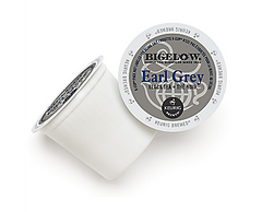 Bigelow Earl Grey Tea 24-ct