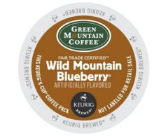 GMCR FT Wild Mountain Blueberry 24-ct