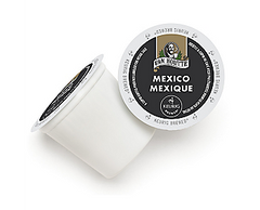 Van Houtte Mexico F/T Organic Dark 24-ct
