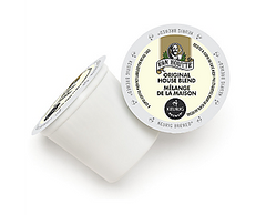 Recyclable Van Houtte Original House Blend 24-ct