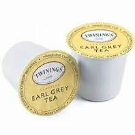 Twining Earl Grey Tea 24-ct