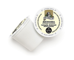 Van Houtte Butterscotch 24-ct