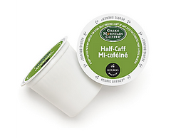 GMCR Half-Caff - Medium 24-ct
