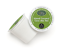 GMCR Island Coconut 24-ct