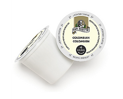 Van Houtte Colombian Dark 24-ct
