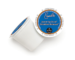 Emeril's Jazzed Up Decaf 24-ct