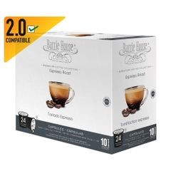Barrie House Espresso Roast 24-ct