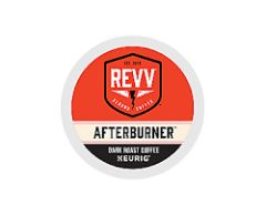 Revv Afterburner Dark Roast 24-ct