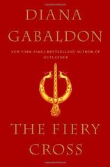 Fiery Cross by Diana Gabaldon