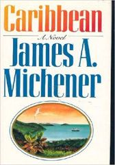 Caribbean by James Michener
