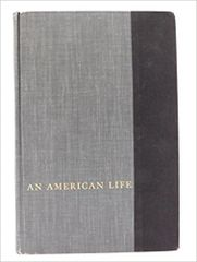 Sinclair Lewis-An American Life by Mark Schorer