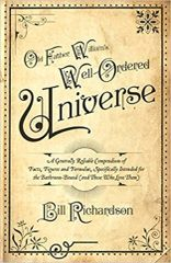 Old Father Williams Well-Ordered Universe by Bill Richardson