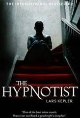Hypnotist, The by Lars Kepler