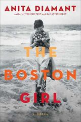 Boston Girl by Anita Diamond