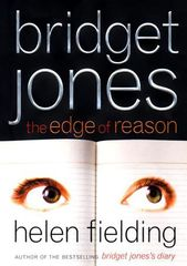 bridget jones - the edge of reason by helen fielding