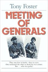 Meeting of Generals by Tony Foster