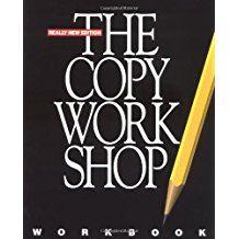 Copy Work Shop Workbook by Bruce Bendiger