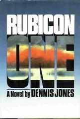 Rubicon One by Dennis Jones