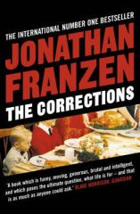 Corrections, The by Jonathan Franzen