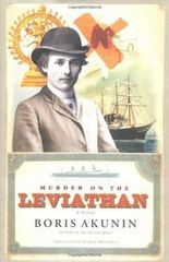 Leviathan by Boris Akunin