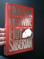 Hot Siberian by Gerald A. Brown