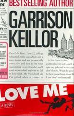 Love Me by Garrison Keillor