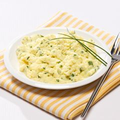 Egg Scrambles - Cheese & Chive (7 per box)
