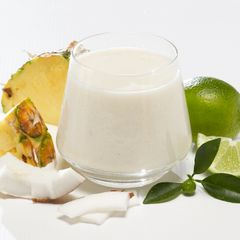 Pina Colada Smoothie Mix-In