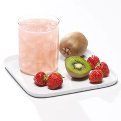 Strawberry Kiwi Protein Boost