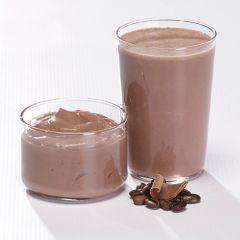 Mocha Pudding Shake (7 per box)