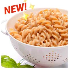 High Protein Fusilli Pasta (7 per box)