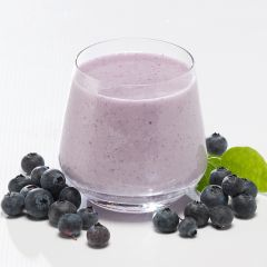 Blueberry Delight Smoothie Mix-In