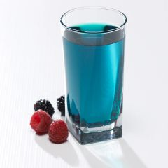 Blue Raspberry Protein Boost