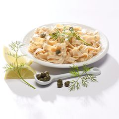 Lemon & Herbs Pasta Mix-In