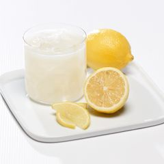 Lemonade Protein Boost