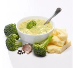 Farmhouse Cheddar & Broccoli Soup Mix-In